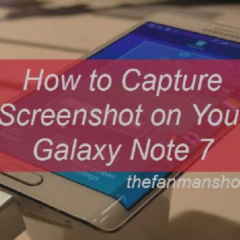 how-to-capture-screenshot-on-your-galaxy-note-7