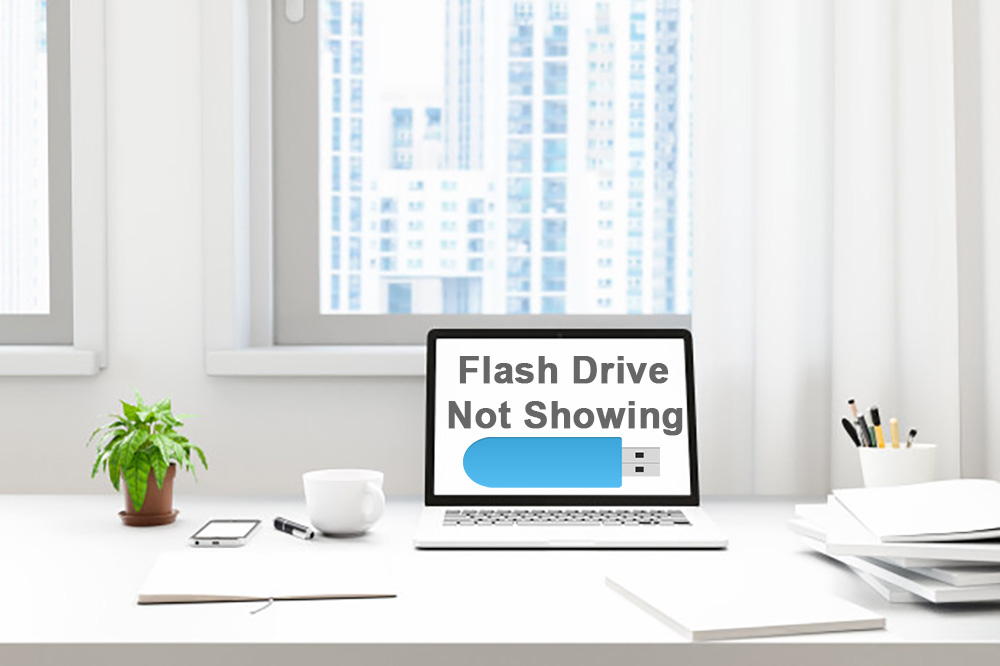 flash-drive-not-showing-in-my-computer