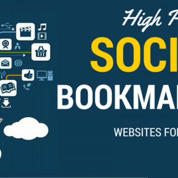 high pr 4 social bookmarking sites list Archives - The Fanman Show