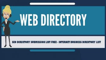 Top Free 300+ High PR Local Business Directory Listing Sites