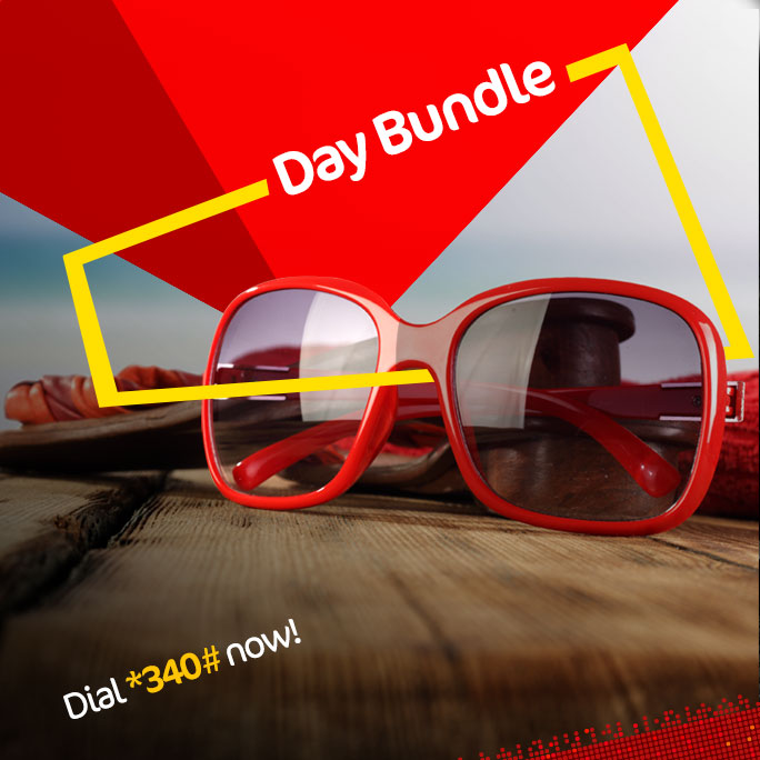 Jazz Day Bundle Offer Package Details