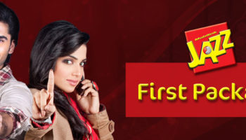 Mobilink Jazz First Package – TheFanmanShow