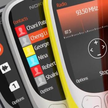 New Nokia 3310 Review