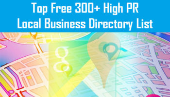 Top-Free-300+-High-PR-Local-Business-Directory-List