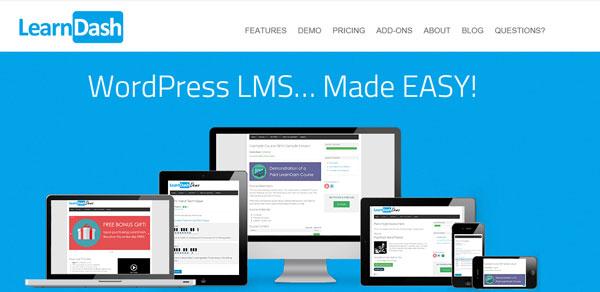 LearnDash-plugin-for-wordpress