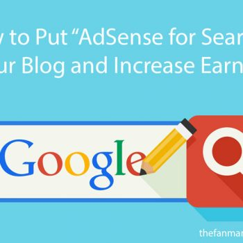 """Put-""""AdSense-for-Search""""-in-Your-Blog-and-Increase-Earning"""
