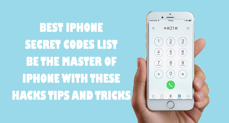 All Secret Codes for iPhone || Best iPhone Hacks and Tricks You Must Try