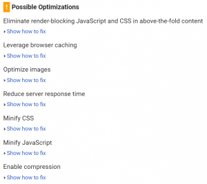 eliminate render-blocking javascript and css in above-the-fold content wordpress plugin