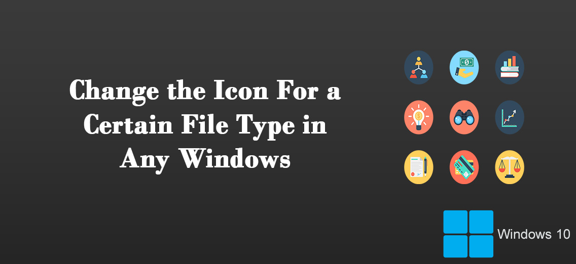 windows change icon for file