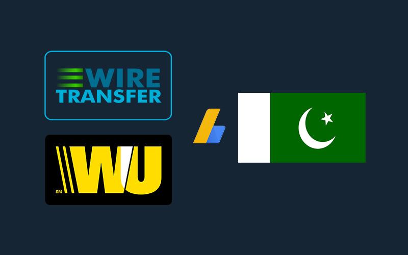 International Wire Transfer Western Union   Receive Adsense Payments In Pakistan Via Western Union Wire Transfer