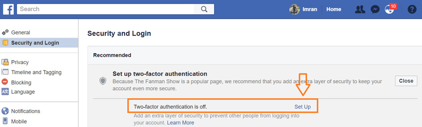 How to Secure Your Facebook Account From Hacking, You Must Read