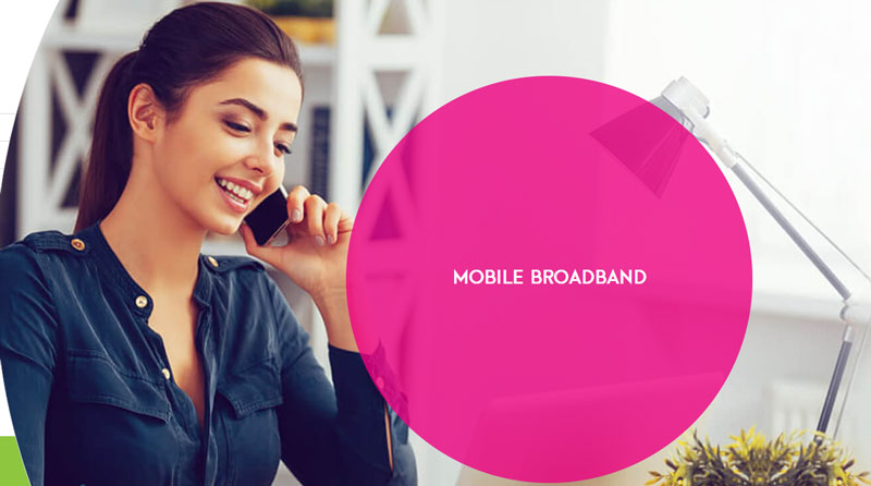 Zong Mobile Internet Packages