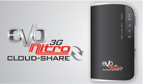 PTCL EVO Nitro Cloud Share Internet Packages