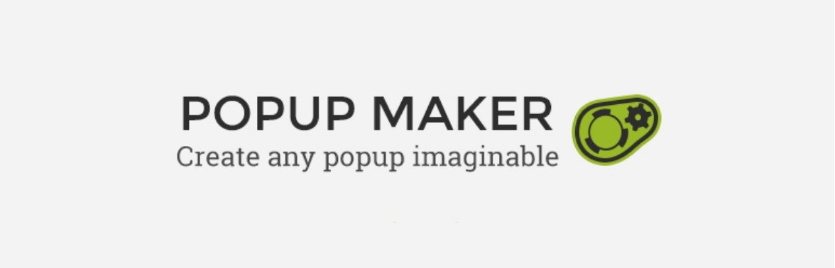 Popup Maker - wordpress popup builder