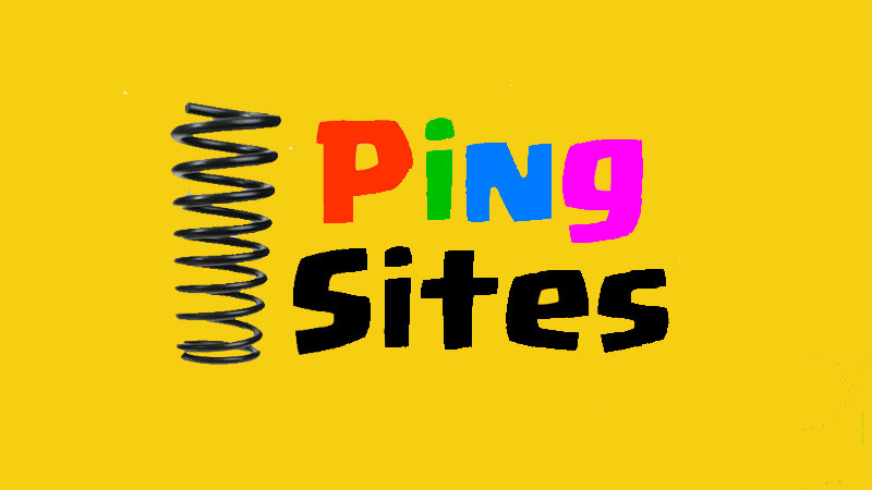 Free Ping Website List to Improve Your SEO Indexing