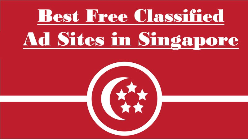 Best Free Classified Ad Sites in Singapore to Post Ads Online