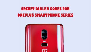 Hidden Codes for QMobile Android Phones 2018 - QMobile Secret Codes